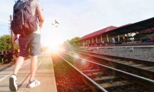 Commuter Kate Back to School Tips
