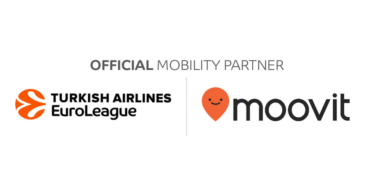 Turkish Airlines Euroleague Offical Mobility Partner