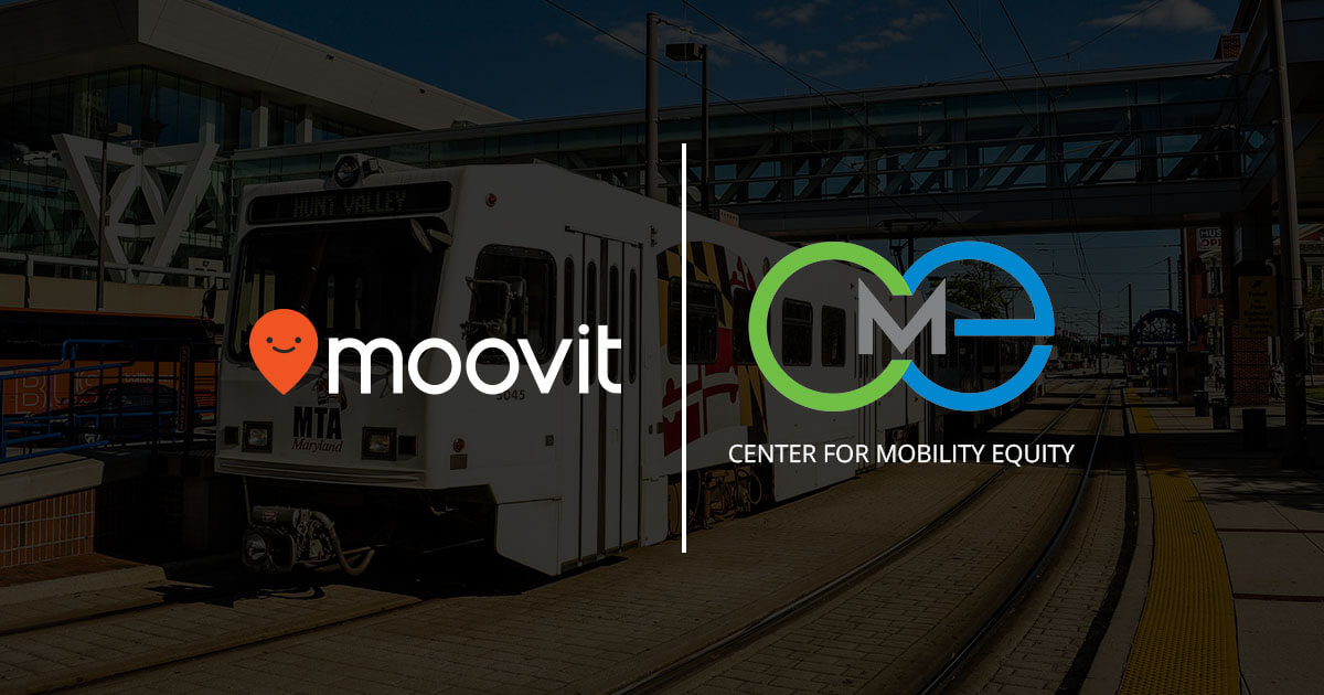 Center for Mobility Equity Partnership Image