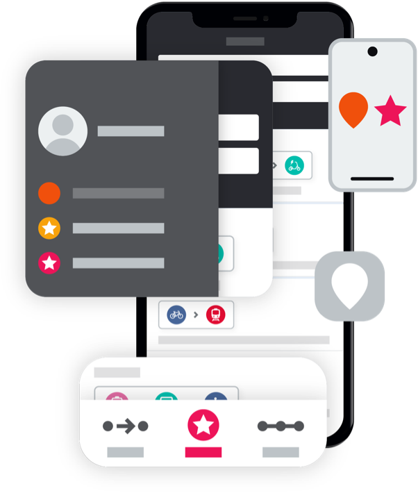 co-branded app graphic