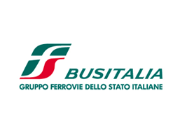 Busitalia Case Study Logo