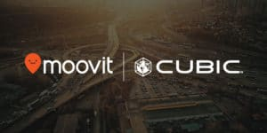 Moovit-Cubic-partnership