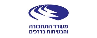 israeli ministry of transport logo