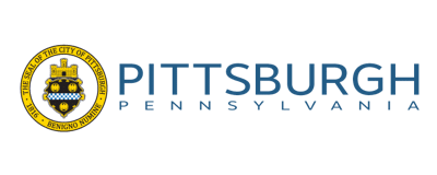 city of Pittsburgh logo
