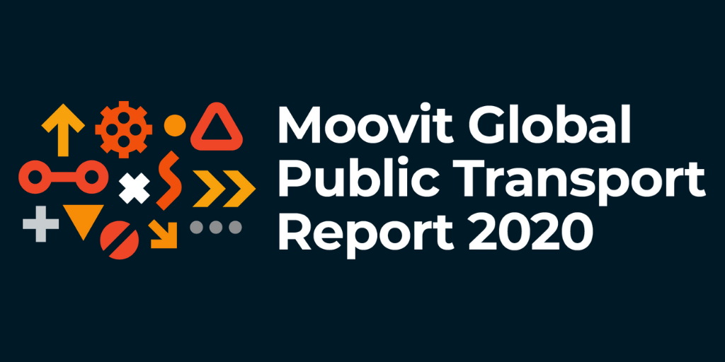 Moovit Global Public Transport Report 2020