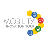 autobus mobility innovation tour logo